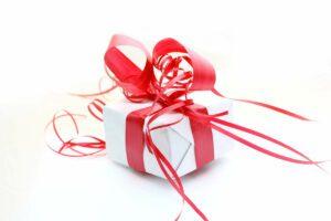 Un cadeau
